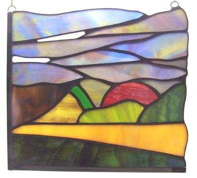 Custom Stained Glass Payments