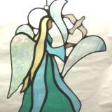 Angel & Dove