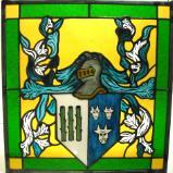 Gagel Family Crest