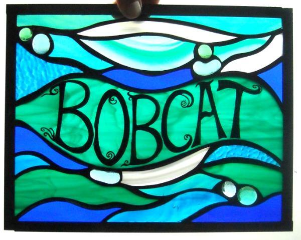 """Custom Name """"Bobcat"""""""