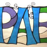 Basic 3-letter Monogram / Initials
