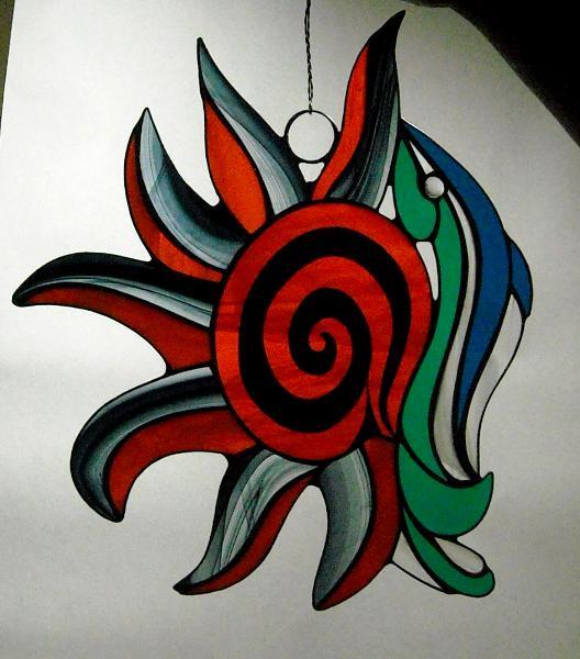 Interpretation of a Tattoo
