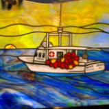 """Fishing Vessel """"Water Sport"""""""