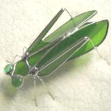 3-D Grasshopper (another view)